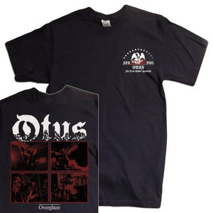 Image of OTUS - Overglaze Shirt