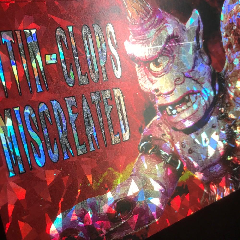 Image of EttinClops Miscreated