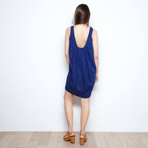 Image of The Odells U Back Dress
