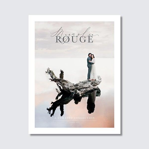 Image of Magnolia Rouge Weddings Issue 16