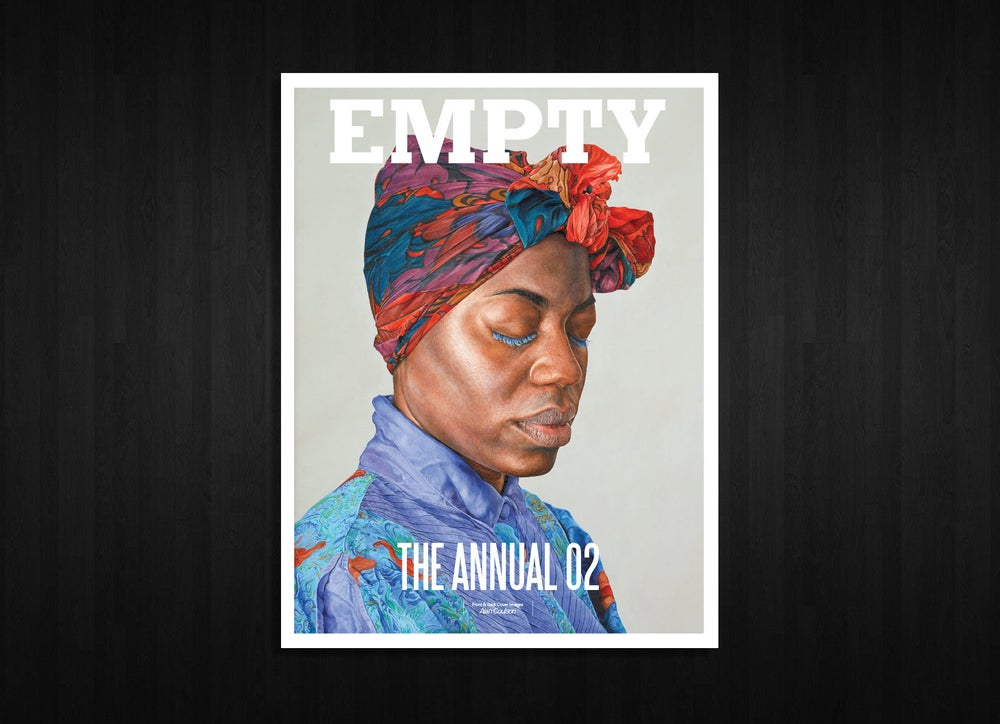 Image of Empty Annual Two