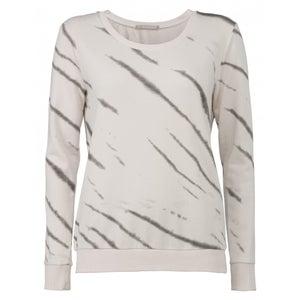 Image of Safari print sweatshirt
