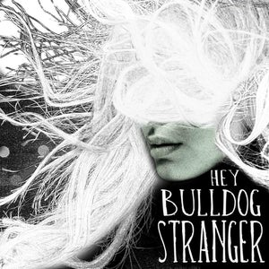 Image of Limited Edition 'Stranger' CD Single Out 21st April 2017
