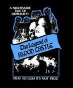 Image of The Legend of Blood Castle T-SHIRT