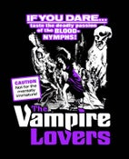 Image of The Vampire Lovers T-SHIRT