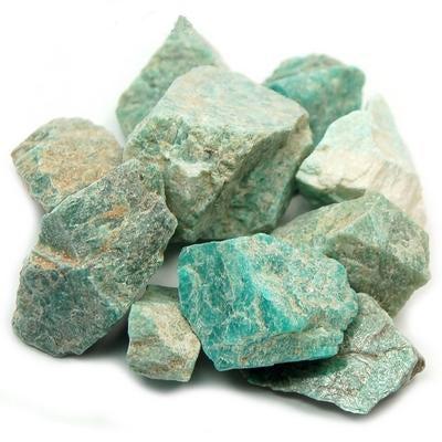 Image of Raw Amazonite