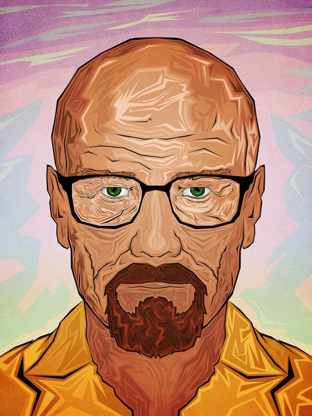 Image of Heisenber