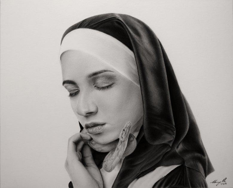 Image of Sinless
