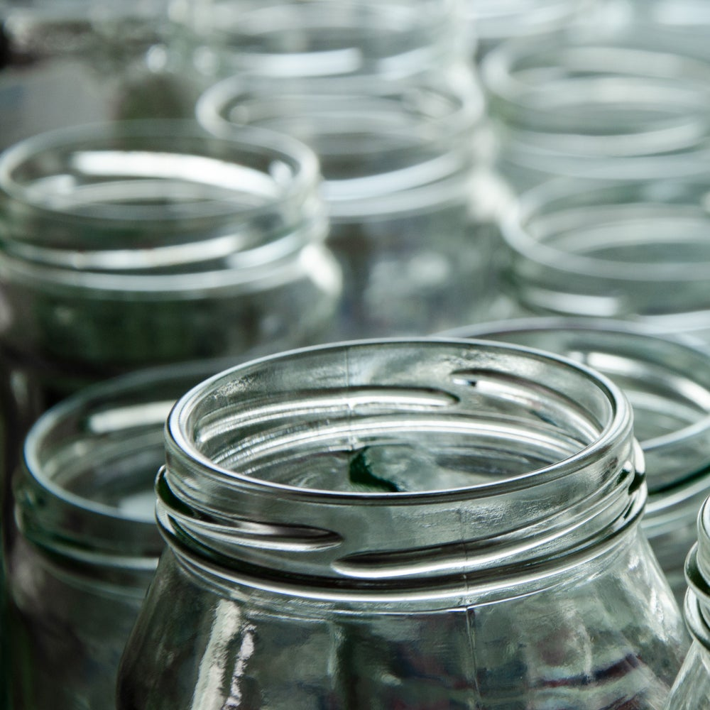 Image of The Zero Jar