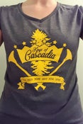 Image of Kings of Cascadia T-Shirt