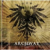 Image of Archway 'Face Your Demons' CD