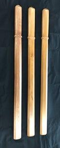 Image of Gijo Hardwood octagon garrotes
