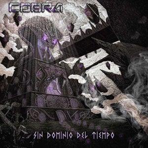 """Image of COBRA """"Sin Domino del Tiempo"""" CD"""