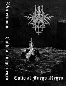 """Image of WINTERMOON """"Culto al Fuego Negro"""""""