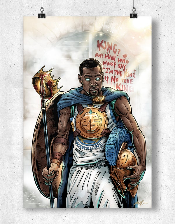 "KD ""The Kingslayer"" - Bam! Bam! Bam!"