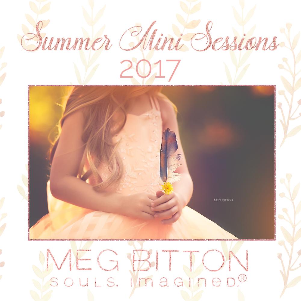 Image of Summer Princess Mini Sessions