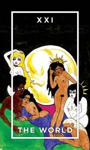 Image of Slutist Tarot