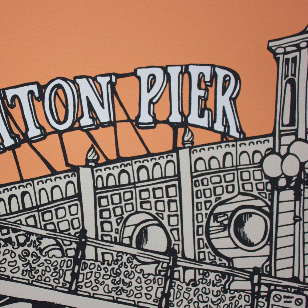 Image of Brighton Pier
