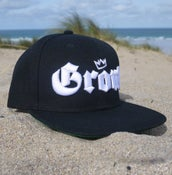Image of Growl Snapback