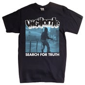 Image of VIGILANTE - Search For Truth shirt