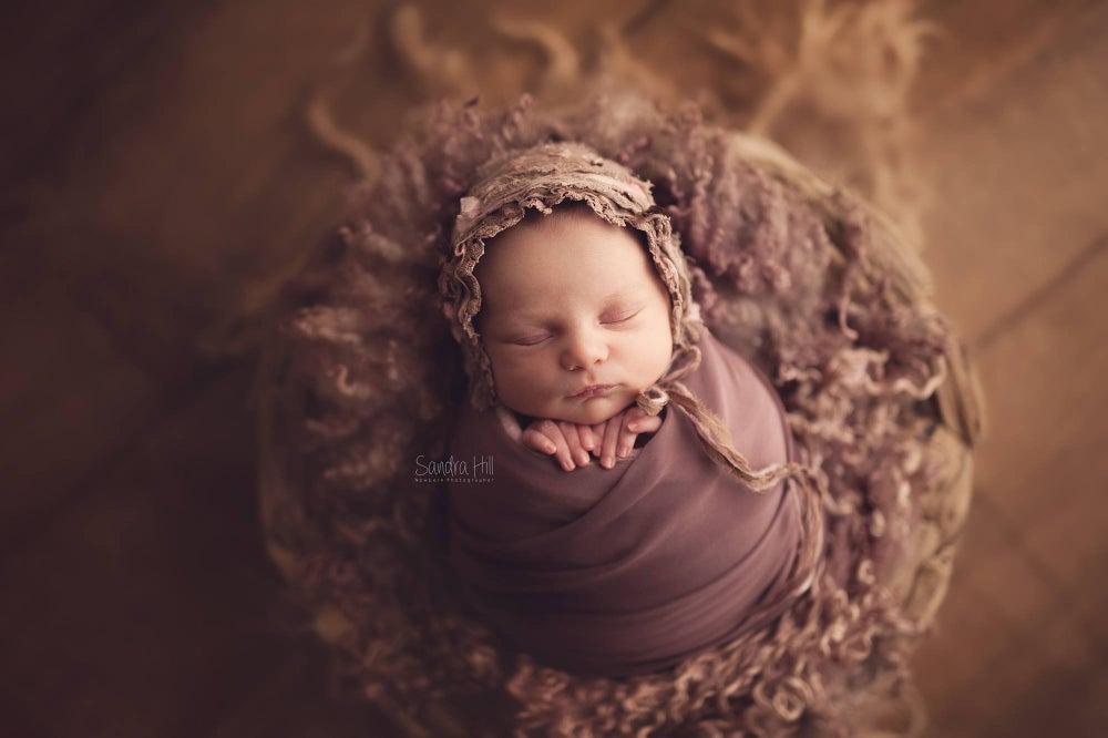 Image of ~moxie bonnet~