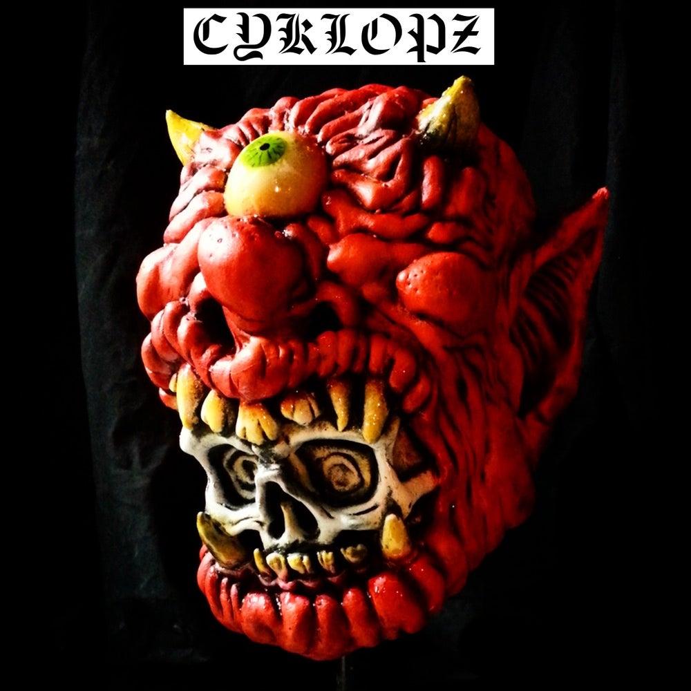 Image of CyKlopz Monster