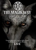 "Image of THE MAGIK WAY ""Ananke"" DVD (PRE-ORDER)"