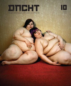 Image of dienacht Magazine #10