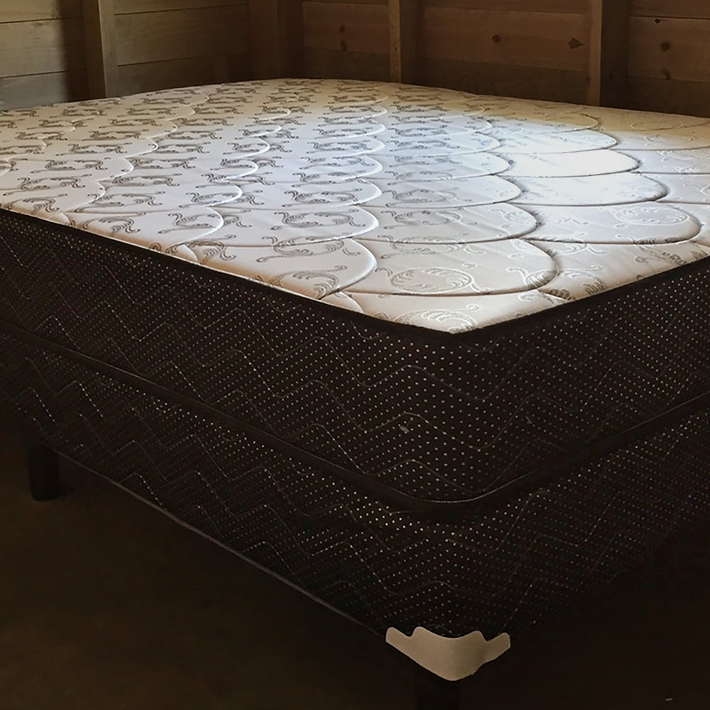 "Image of ""Matrimonal"" A Full Size Bed (Guatemala Only)"