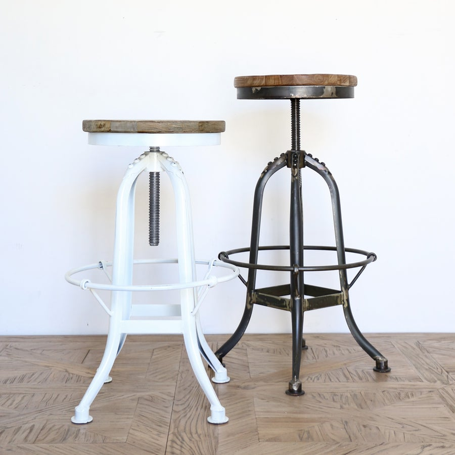 Image of Brooklyn Adjustable Barstool