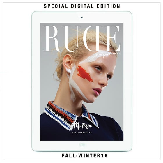 Image of RUDE Magazine issue#22