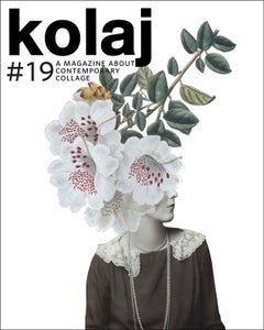 Image of CURRENT ISSUE: Kolaj #19