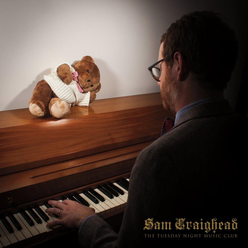 Image of Sam Craighead - The Tuesday Night Music Club LP