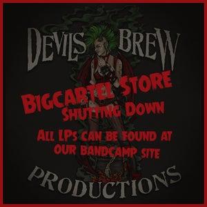Image of Bigcartel Store Closing