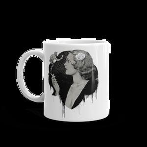 "Image of ""Under Distress"" Coffee Mug"