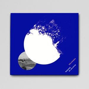 Image of DELANADA - Pasado el diluvio (CD-Album)