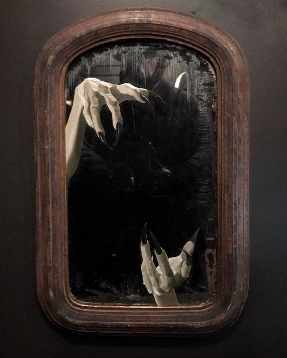 Image of Mirror Mirror