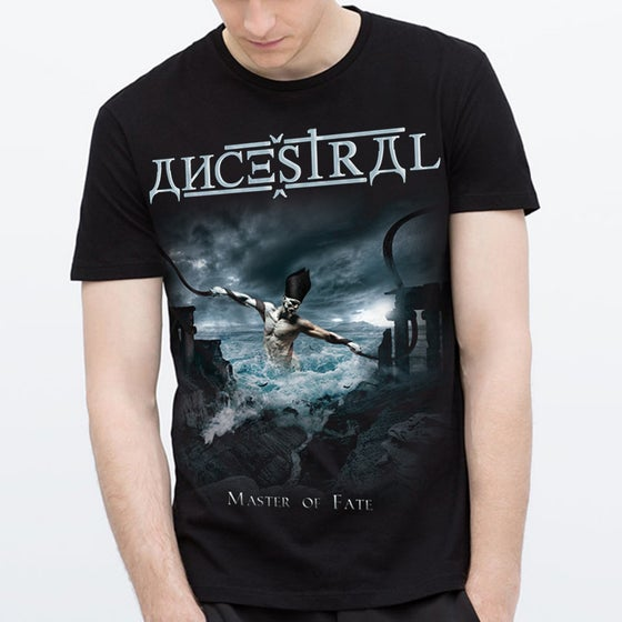 Image of T-shirt Master of Fate