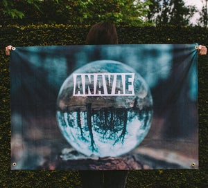 Image of Anavae Flag