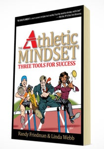 Image of The Athletic Mindset - Softcover