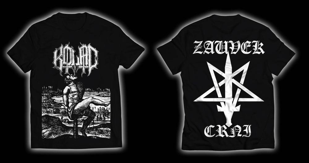 Image of Kolac - Zauvek Crni (T-Shirt)