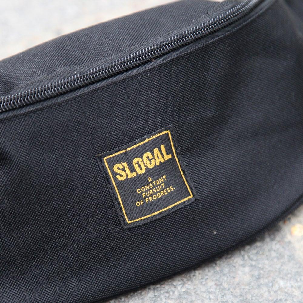 Image of SLOCAL Soft Goods - Side Bag