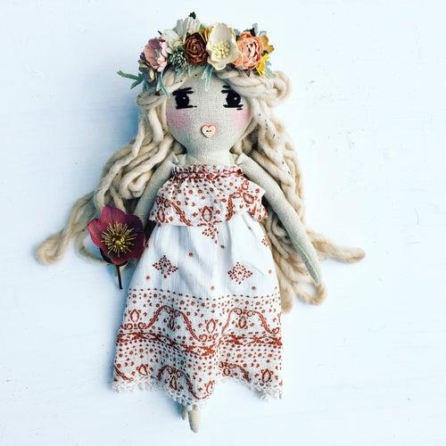 Image of Tallulah