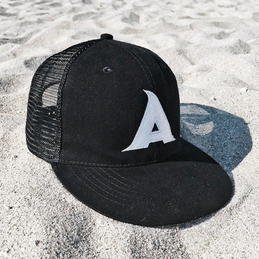 Image of AG Snapback