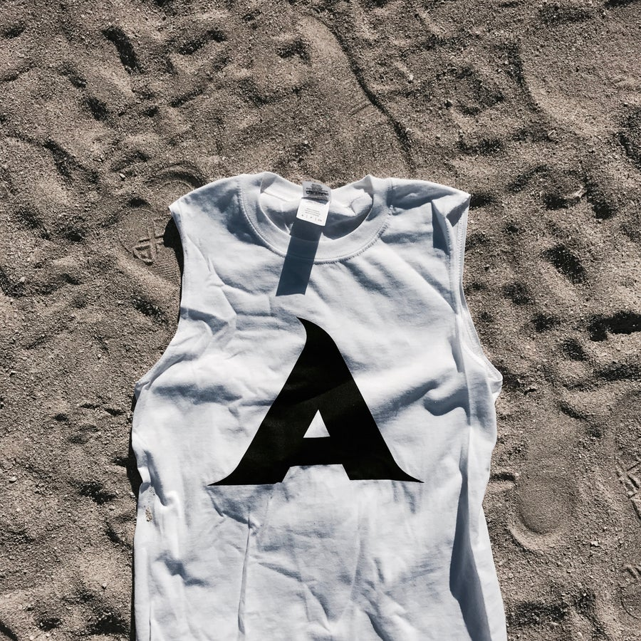 Image of AG Muscle Tee