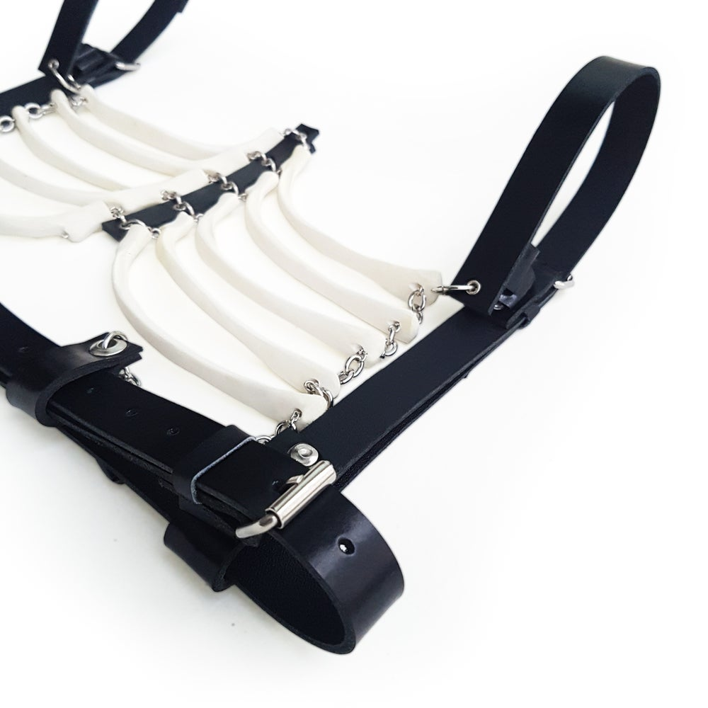 Image of RIBCAGE HARNESS