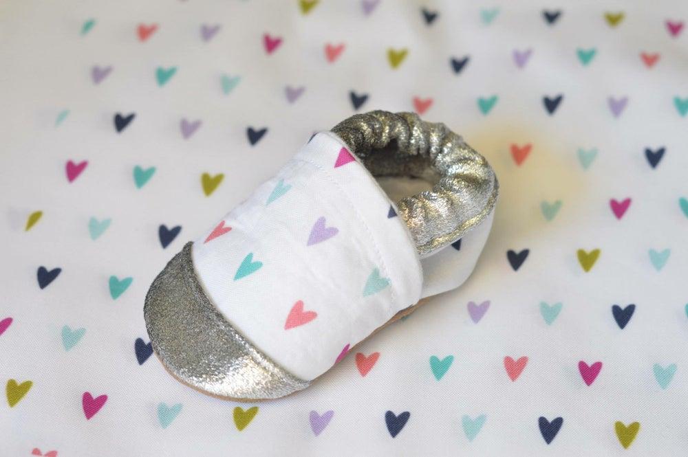 Image of Mini Hearts