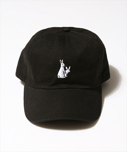 Image of Fxxking Rabbit FR2 - 6 Panel Fxxking Rabbit (Black)