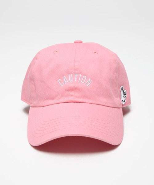 Image of Fxxking Rabbit FR2 - 6 Panel Caution (Pink)