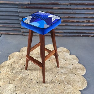Image of Macrob Stools Set of 5 stools